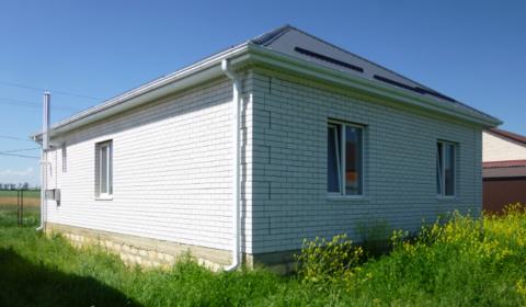 Продам новый дом в Михайловске - Фото 4