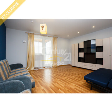 2 550 000 Руб., Продается однокомнатная квартира по Первомайскому проспекту, д. 22в, Купить квартиру в Петрозаводске по недорогой цене, ID объекта - 321440698 - Фото 1