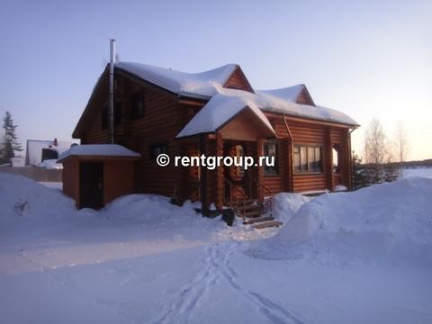 Аренда дома посуточно, Пашково, Мышкинский район - Фото 2