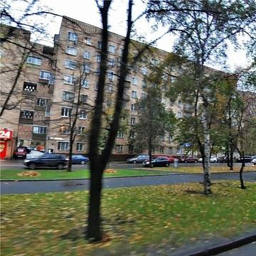 Продажа квартиры, м. Фрунзенская, Ул. Фрунзенская 3-я - Фото 3
