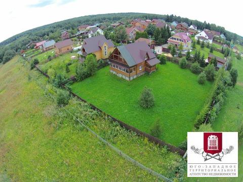 Продажа дома 215 м2 на участке 14 соток - Фото 5