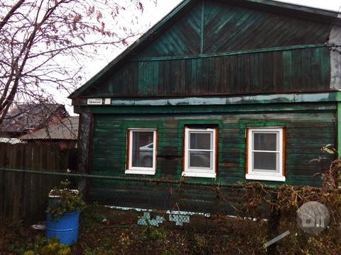 Продается часть дома с земельным участком, Уфимский пр-д - Фото 2