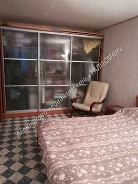 Продам 2-х комнатную квартиру в районе Нового Вокзала, ул Москатова - Фото 5
