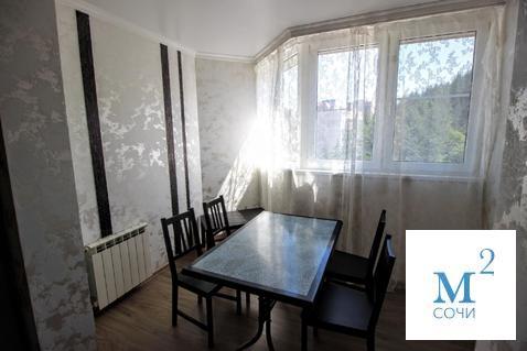 Квартира в Сочи на Вишнёвой - Фото 3