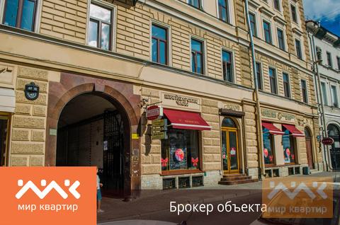 Готовые апартаменты на Мойке - Фото 2
