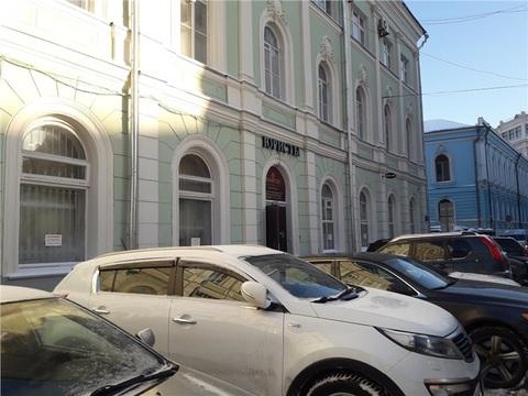 Торговое помещение по адресу Мясницкая ул.7 стр.10 - Фото 3