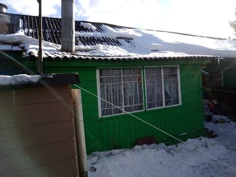 Часть дома ПМЖ в Голицыно - Фото 1