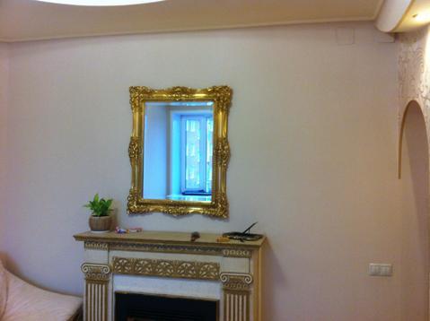 Двухкомнатная квартира в Кемерово, Центральный, ул. Черняховского, 1 - Фото 2