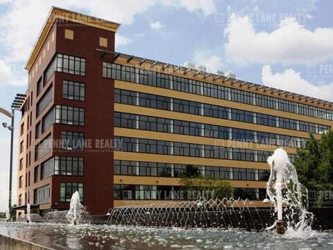 Продается офис в 4 мин. пешком от м. Кунцевская - Фото 1