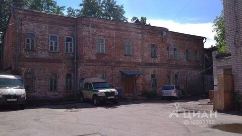 Аренда офиса, Ульяновск, Ул. Бебеля - Фото 2