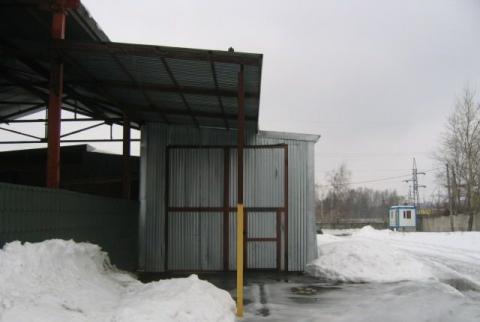 Производственное помещение 2800 кв - Фото 4