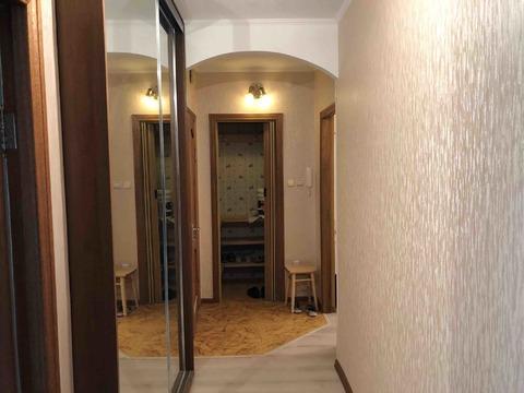 4-х комнатная квартиру сдаю - Фото 1