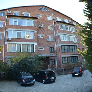 1-ком квартира 37 м2 в Ялте, в жилом районе - Фото 1