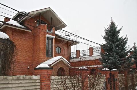 Продам современный коттедж в престижном районе г. Дедовск, . - Фото 2