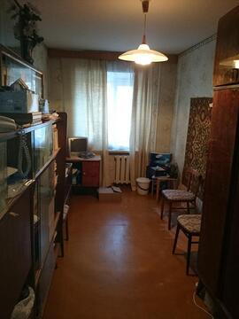Трехкомнатная квартира 50-летия Октября 18 - Фото 4
