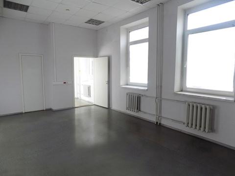 Аренда офисов в Центральном районе, ул.Бакинская - Фото 5