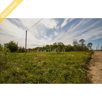 Продажа земельного участка 14 соток на первой береговой линии реки Шуя - Фото 3