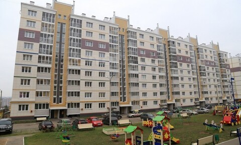Продажа однокомнатной квартиры на Радужной, Продажа квартир в Чебоксарах, ID объекта - 333474144 - Фото 1