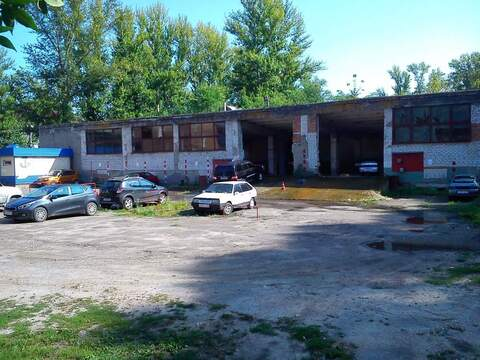 Продажа здания 1160 м2, Ульяновск - Фото 4