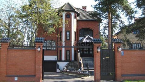 Продажа дома, Viesuu iela, Продажа домов и коттеджей Рига, Латвия, ID объекта - 502294593 - Фото 1