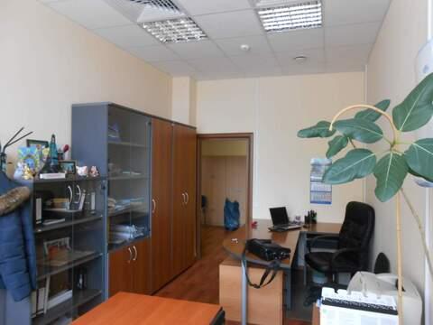 Офис 117.5 кв.м, кв.м/год, Балашиха - Фото 2