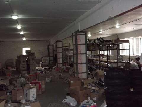 Продажа склада (готовый бизнес) - Фото 2