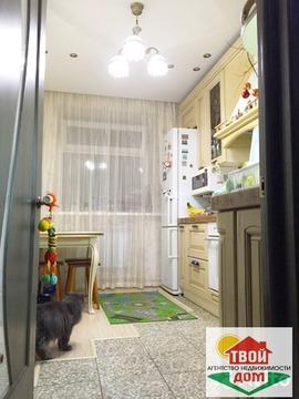 Продам 2-к квартиру в г. Белоусово, ул. Гурьянова, 41, 52 кв.м. - Фото 2