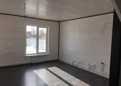 Новый дом, 150 кв.м, г. Чехов, четра города, мкрн. Верхнее Зачатье - Фото 5