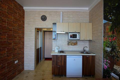 Срочная продажа апартаментов с дизайнерским ремонтом и видом на мор. - Фото 5