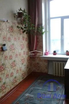 Продажа комната в коммунальной квартире, центр города, Кировский район - Фото 1