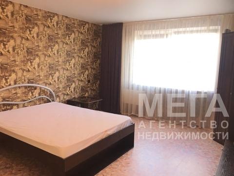 Объект 596456, Купить квартиру в Челябинске по недорогой цене, ID объекта - 329977354 - Фото 1
