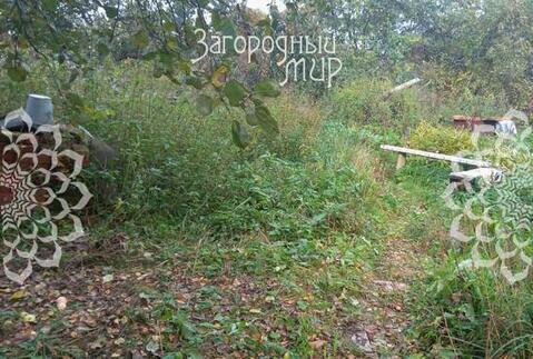 Продам участок, Боровское шоссе, 1 км от МКАД - Фото 1