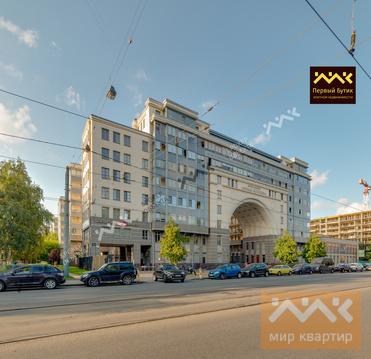 Евро двухкомнатная квартира с дизайнерским ремонтом в ЖК Новая История - Фото 2
