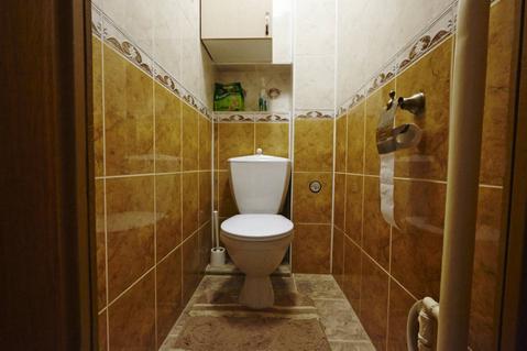 Нижний Новгород, Нижний Новгород, Тропинина ул, д.2, 3-комнатная . - Фото 4