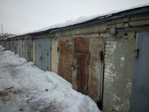 Челябинск, Тракторозаводский - Фото 2