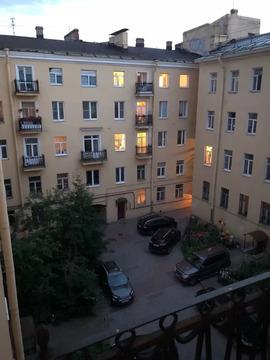 Объявление №49841688: Продаю 1 комн. квартиру. Санкт-Петербург, Макаренко пер., 13,