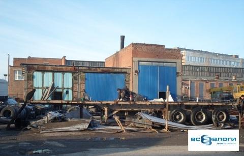 Продажа производственного помещения, Таганрог, Ул. Восточная - Фото 5