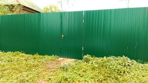 Продается земельный участок д.Ульяниха(ур018) - Фото 3