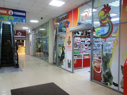Продам торговое помещение в торгово-развлекательном центре - Фото 4