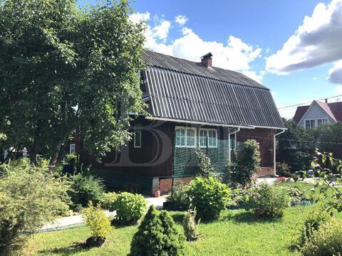 Продам хороший дачный дом на уютном зеленом участке 6 соток в закрытом . - Фото 1