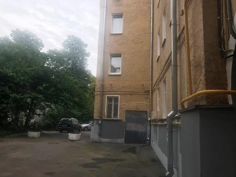 1 ком. кв-ра м. Красные ворота Фурманный пер. д.1/5 - Фото 5