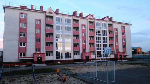 Продам 1-комн. кв. 36.1 кв.м. Боровский п, Мира - Фото 4