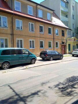 Купить большую квартиру в Калининграде - Фото 1