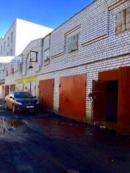 Аренда гаража, Архангельск, Ул. Гайдара - Фото 2