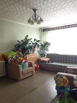 Продажа квартиры, Тучково, Рузский район, Ул. Заводская - Фото 1