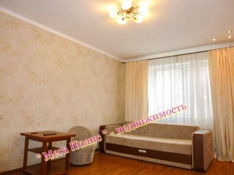 Сдается 1-комнатная квартира 50 кв.м. в новом доме ул. Калужская 26 - Фото 3