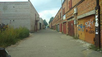 Продажа гаража, Томск, Ул. Елизаровых - Фото 1