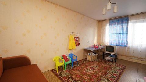 Купить однокомнатную квартиру улучшенной планировки, Центр. - Фото 5