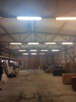 1 Га промназначения с производственно-складскими помещениями - Фото 1
