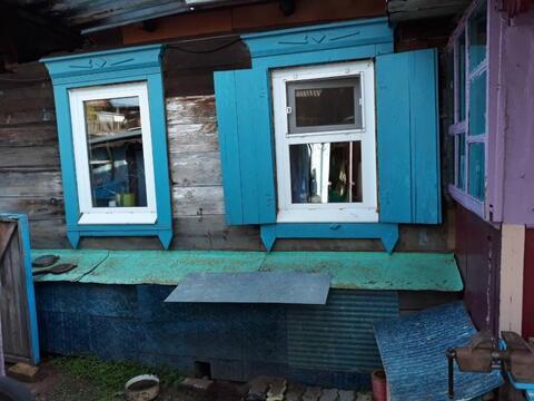 Продажа дома, Чита, 6-я Каштакская - Фото 4